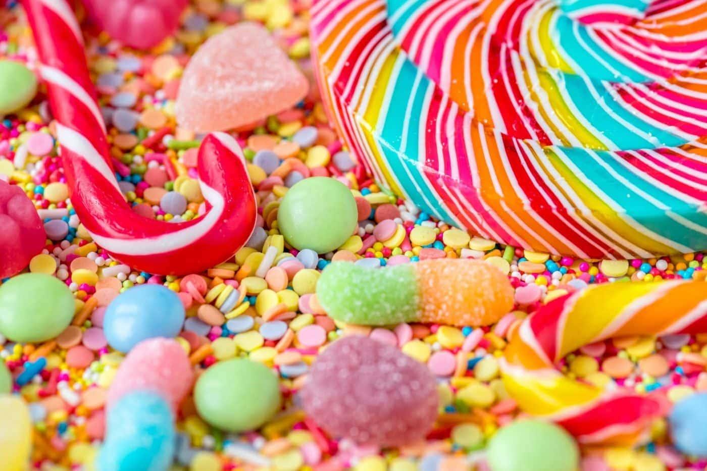 Sugar Danger - Sugar Affects Your Brain, Heart, Kidneys, Blood Pressure, and Weight
