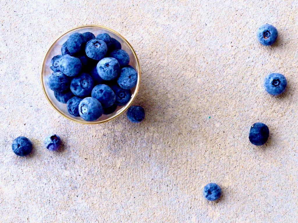 Blueberry Extract: Why It Makes a Great Herbal Supplement