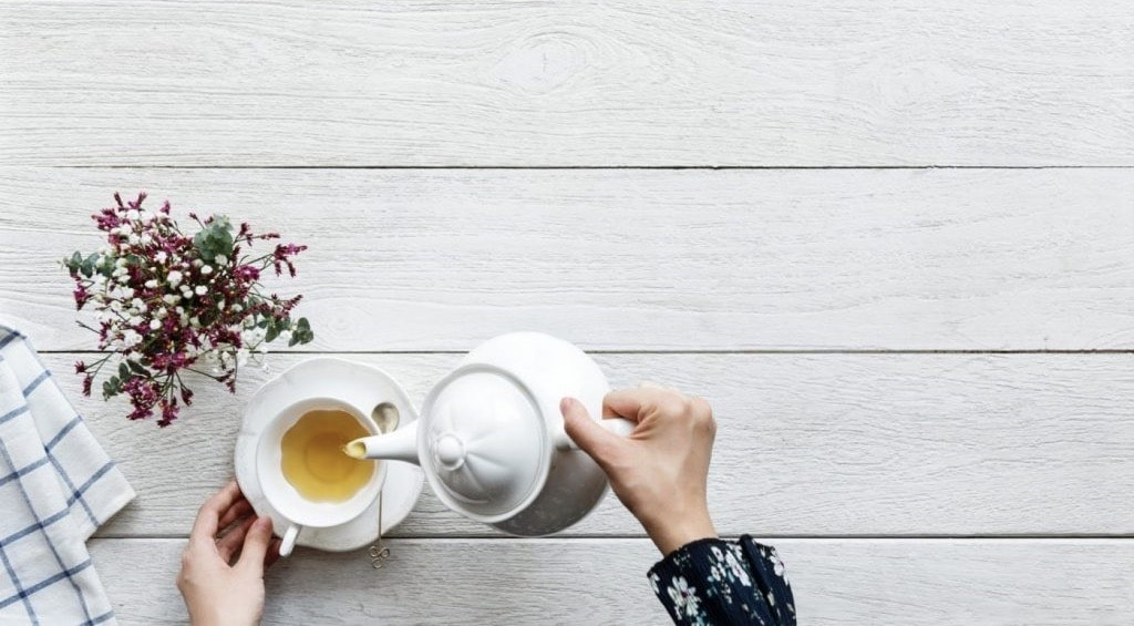 These Are the Best Teas for Good Health